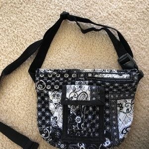 Handbags - Fanny pack purse- great for travel!.